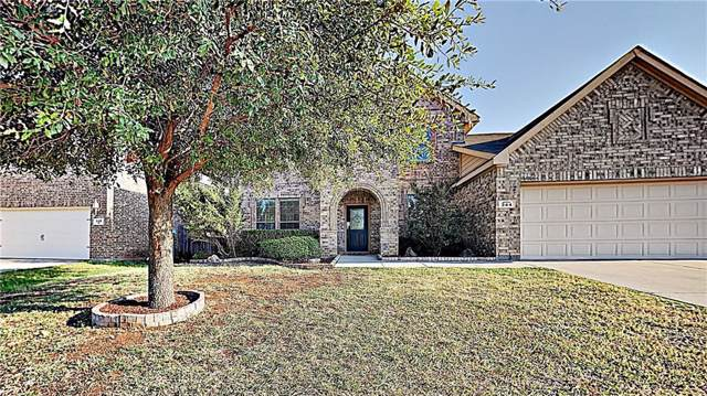 344 Braewick Drive, Fort Worth, TX 76131 (MLS #14158826) :: Baldree Home Team