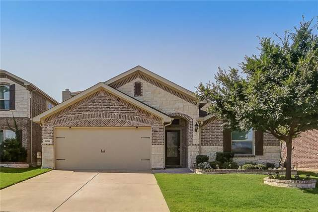 11712 Kurth Drive, Frisco, TX 75036 (MLS #14158856) :: Frankie Arthur Real Estate