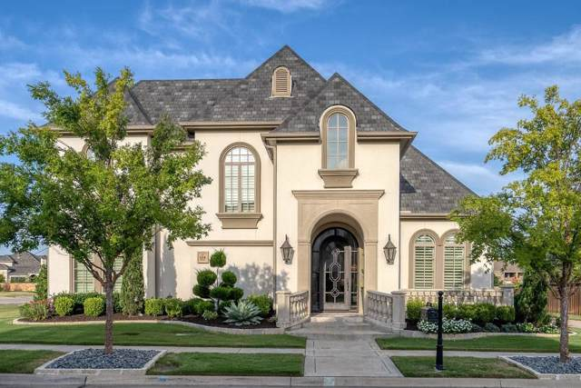 624 Orleans Drive, Southlake, TX 76092 (MLS #14158877) :: Hargrove Realty Group