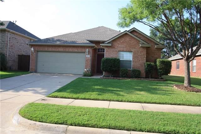 2624 Timberhaven Drive, Flower Mound, TX 75028 (MLS #14158918) :: The Paula Jones Team   RE/MAX of Abilene