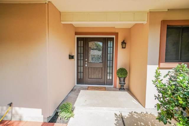 1202 Halifax Street, Grand Prairie, TX 75050 (MLS #14158943) :: Kimberly Davis & Associates