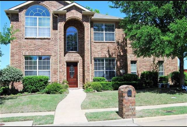4116 Holly Drive, Mckinney, TX 75070 (MLS #14158953) :: The Good Home Team
