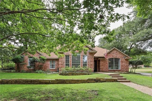 306 Dove Creek, Mckinney, TX 75071 (MLS #14158991) :: Century 21 Judge Fite Company