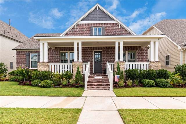 3866 Mashpee Street, Frisco, TX 75034 (MLS #14158992) :: Kimberly Davis & Associates