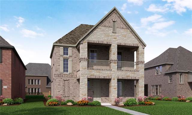 1287 Ocean Breeze Drive, Flower Mound, TX 75028 (MLS #14159005) :: Real Estate By Design