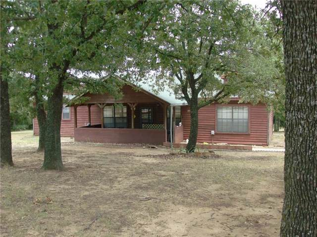 4767 Holbrook Road, Springtown, TX 76082 (MLS #14159014) :: The Heyl Group at Keller Williams
