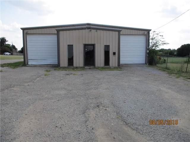705 S Interstate Highway 45, Ennis, TX 75119 (MLS #14159028) :: The Property Guys