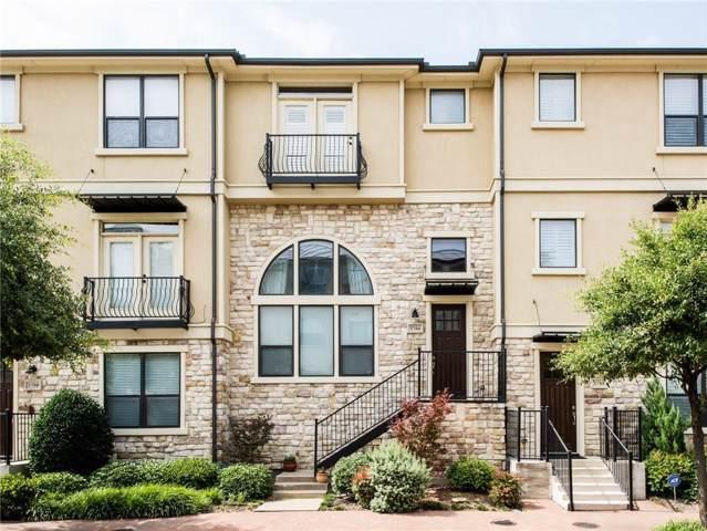 5704 Robbie Road, Plano, TX 75024 (MLS #14159031) :: The Kimberly Davis Group