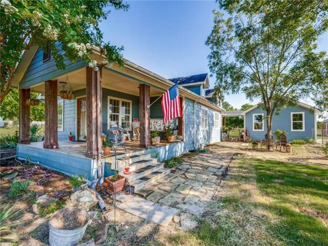 20273 County Road 649, Farmersville, TX 75442 (MLS #14159039) :: Kimberly Davis & Associates