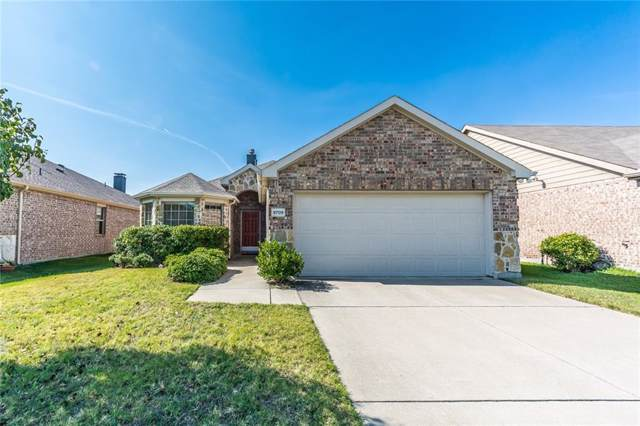 9709 Straightaway Drive, Mckinney, TX 75072 (MLS #14159051) :: The Julie Short Team