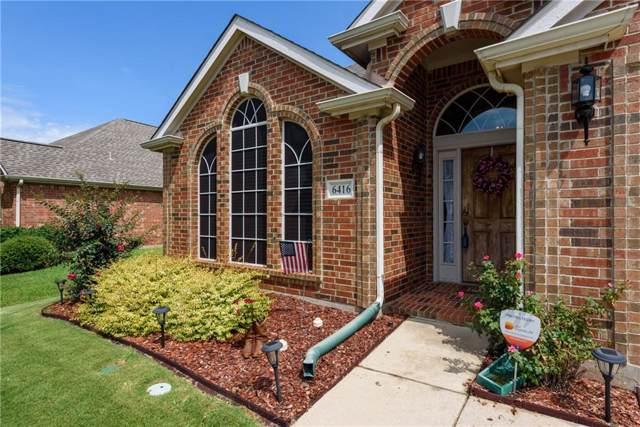 6416 Pine Hills Lane, Denton, TX 76210 (MLS #14159099) :: North Texas Team | RE/MAX Lifestyle Property
