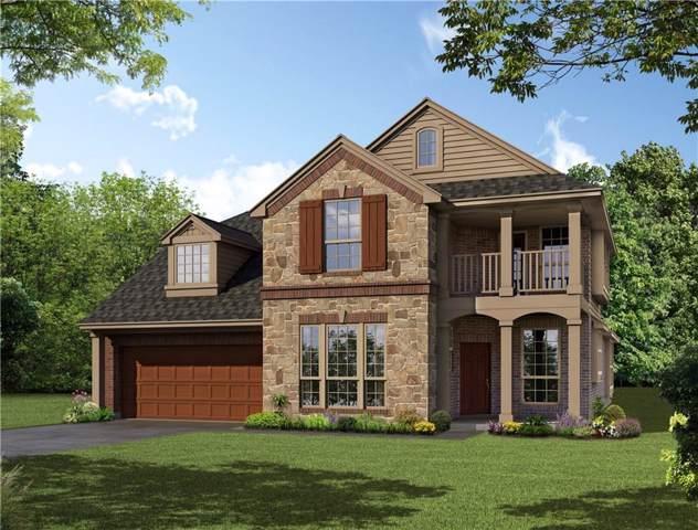 7524 Emerald Place Court, Little Elm, TX 75068 (MLS #14159115) :: Kimberly Davis & Associates