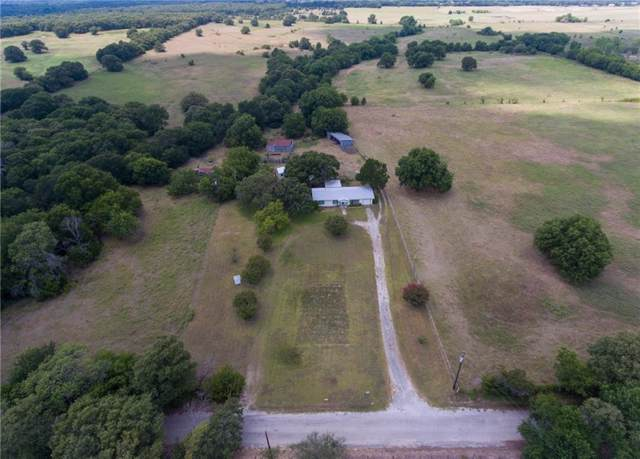 117 Private Road 2636, Decatur, TX 76234 (MLS #14159153) :: North Texas Team | RE/MAX Lifestyle Property