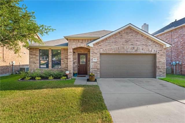 10712 Lipan Trail, Fort Worth, TX 76108 (MLS #14159182) :: Frankie Arthur Real Estate