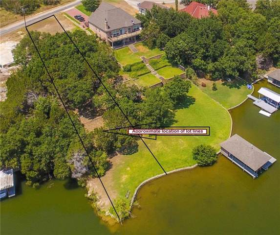 2421 Steepleridge Circle, Granbury, TX 76048 (MLS #14159184) :: Kimberly Davis & Associates