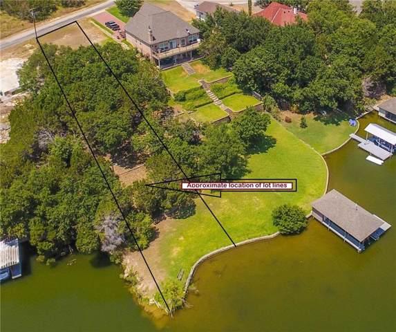 2421 Steepleridge Circle, Granbury, TX 76048 (MLS #14159184) :: Trinity Premier Properties