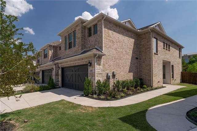 2936 Galveston Street, Plano, TX 75075 (MLS #14159244) :: The Chad Smith Team