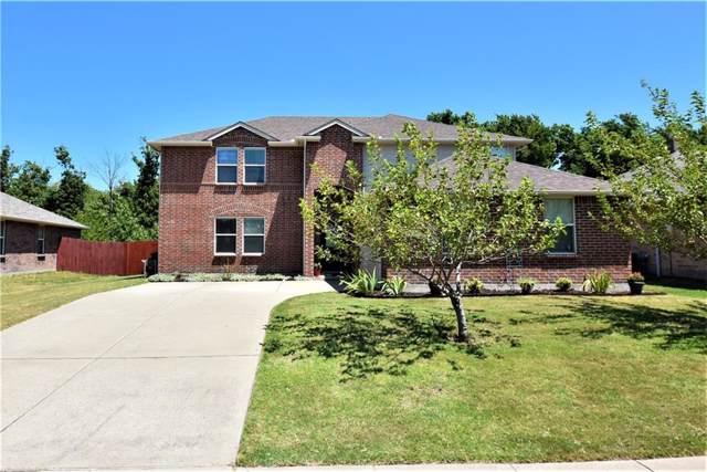 1513 Harvest Crossing Drive, Wylie, TX 75098 (MLS #14159362) :: Baldree Home Team