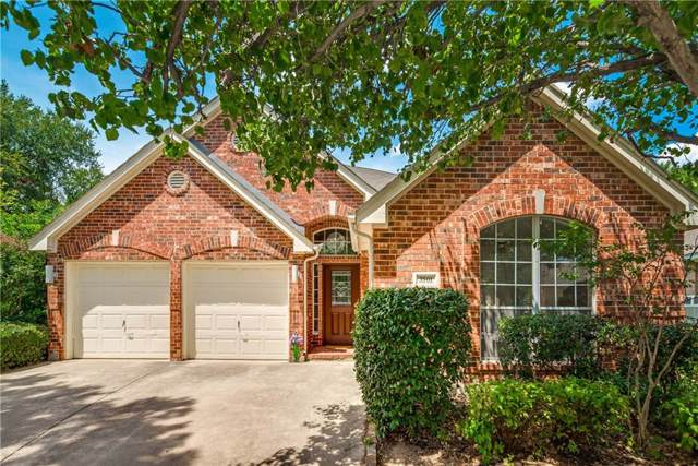 3501 Stone Creek Court, Fort Worth, TX 76137 (MLS #14159372) :: The Chad Smith Team