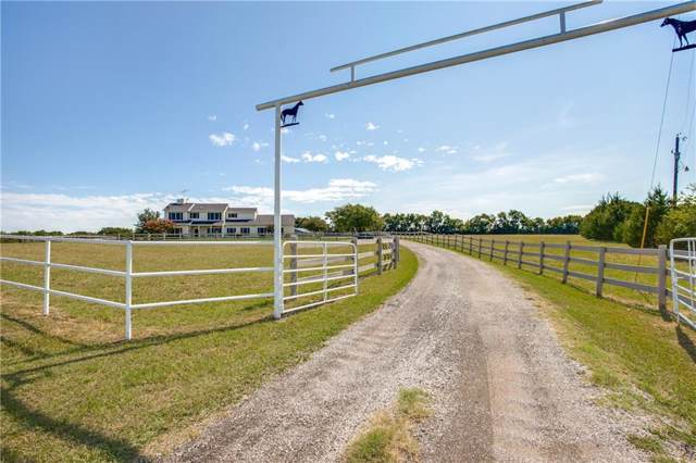 409 Hidden Trl, Van Alstyne, TX 75495 (MLS #14159388) :: The Heyl Group at Keller Williams