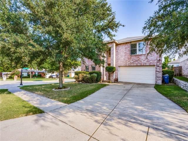 2404 Timber Creek Drive, Mckinney, TX 75071 (MLS #14159389) :: Frankie Arthur Real Estate