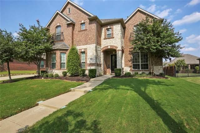 9620 Flatiron Street, Fort Worth, TX 76244 (MLS #14159415) :: Kimberly Davis & Associates