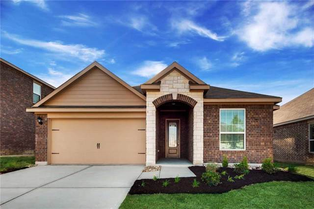 5513 Zara Drive, Denton, TX 76207 (MLS #14159490) :: Real Estate By Design