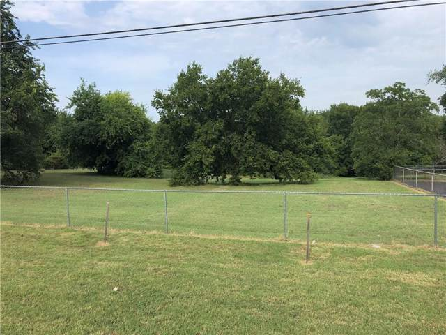 0000 Fm 1417, Sherman, TX 75092 (MLS #14159539) :: The Kimberly Davis Group
