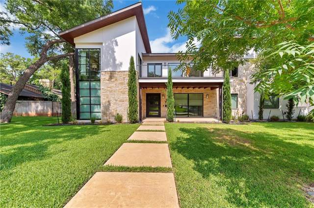 2924 Harlanwood Drive, Fort Worth, TX 76109 (MLS #14159574) :: The Heyl Group at Keller Williams