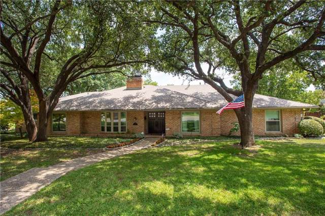 3701 Arroyo Road, Fort Worth, TX 76109 (MLS #14159596) :: Lynn Wilson with Keller Williams DFW/Southlake