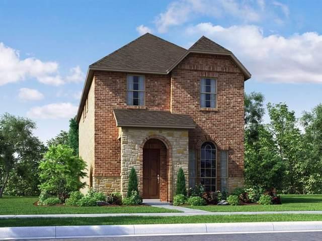 7608 Redondo Drive, Rowlett, TX 75088 (MLS #14159606) :: Baldree Home Team