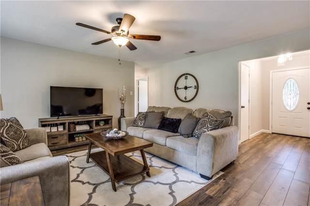 1831 W Monterey Street, Denison, TX 75020 (MLS #14159610) :: The Chad Smith Team