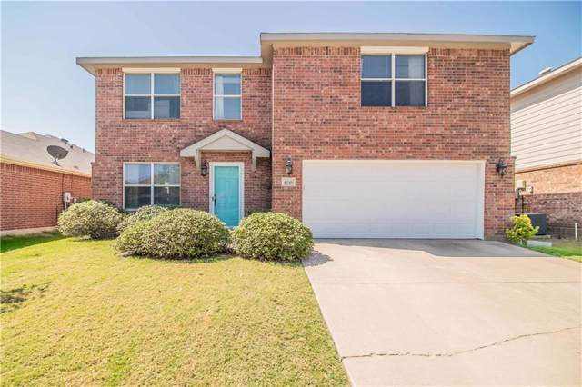 4948 Meadow Trails Drive, Fort Worth, TX 76244 (MLS #14159613) :: Kimberly Davis & Associates