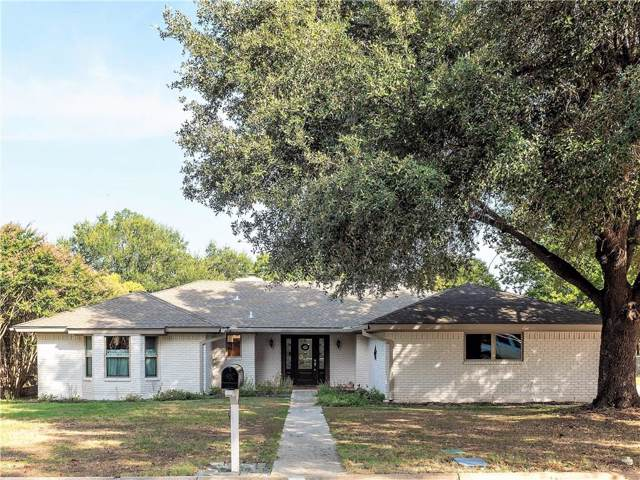6 Canyon Creek Drive, Brownwood, TX 76801 (MLS #14159670) :: The Real Estate Station