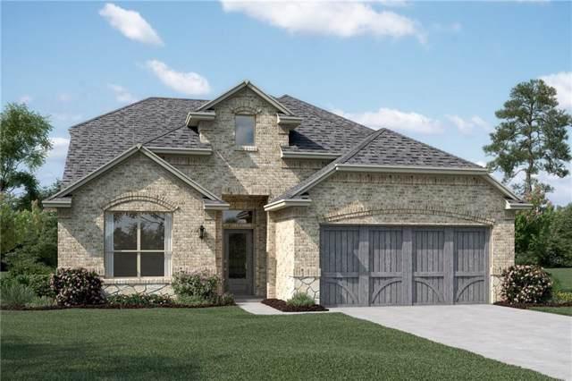 1428 Wolfberry Lane, Northlake, TX 76262 (MLS #14159680) :: NewHomePrograms.com LLC