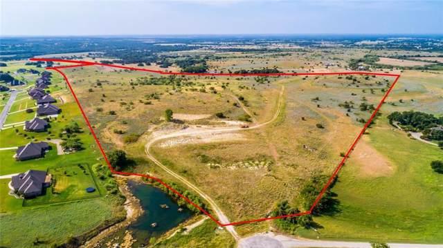 TBD Old Brock Road, Brock, TX 76087 (MLS #14159683) :: RE/MAX Landmark