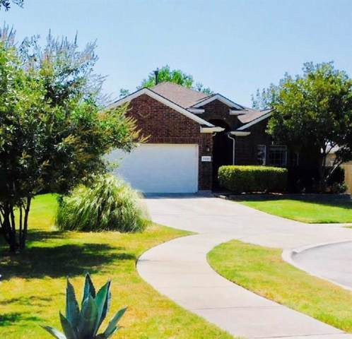 6232 Charisma Court, Fort Worth, TX 76131 (MLS #14159730) :: Baldree Home Team