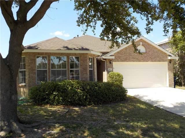 4917 Worthing Drive, Garland, TX 75043 (MLS #14159731) :: The Good Home Team