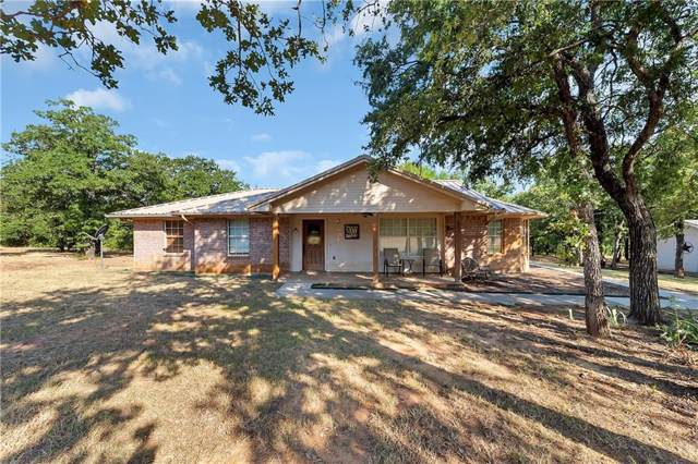 554 Spring Valley Road, Paradise, TX 76073 (MLS #14159732) :: The Heyl Group at Keller Williams