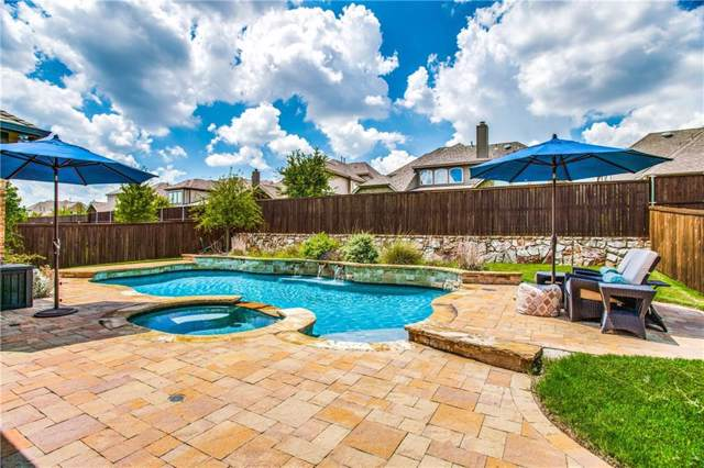4400 Bobcat Lane, Mckinney, TX 75070 (MLS #14159738) :: Vibrant Real Estate