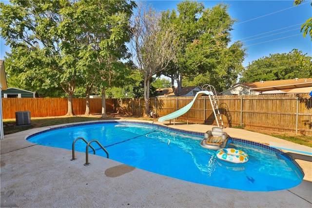2142 Marsalis Drive, Abilene, TX 79603 (MLS #14159754) :: Kimberly Davis & Associates