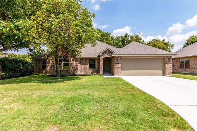 838 Nash Street, Rockwall, TX 75087 (MLS #14159759) :: The Real Estate Station