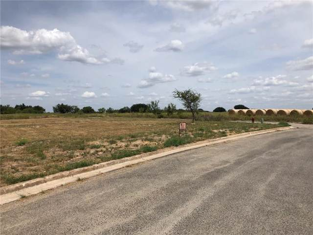 4618 4th St, Brownwood, TX 76801 (MLS #14159766) :: The Mitchell Group