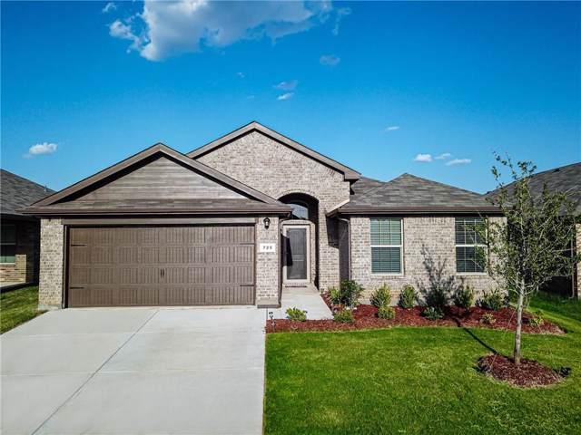 725 Zeke Lake Trail, Fort Worth, TX 76120 (MLS #14159826) :: Vibrant Real Estate