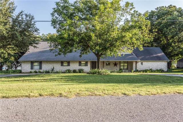 2214 Randy Court, Granbury, TX 76049 (MLS #14159837) :: Trinity Premier Properties