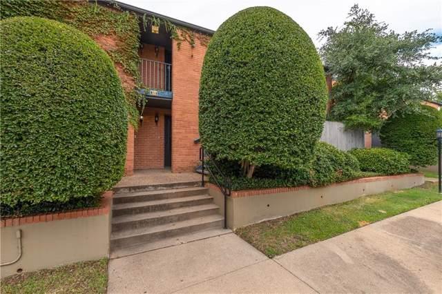 572 E Avenue J A, Grand Prairie, TX 75050 (MLS #14159858) :: The Hornburg Real Estate Group