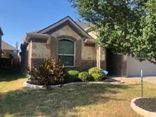 11817 Beach Street, Frisco, TX 75036 (MLS #14159874) :: Hargrove Realty Group