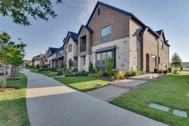 4254 Cascade Sky Drive, Arlington, TX 76005 (MLS #14159878) :: RE/MAX Pinnacle Group REALTORS
