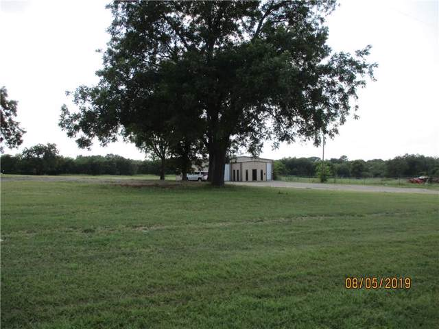 705 S Interstate Highway 45, Ennis, TX 75119 (MLS #14159885) :: The Property Guys