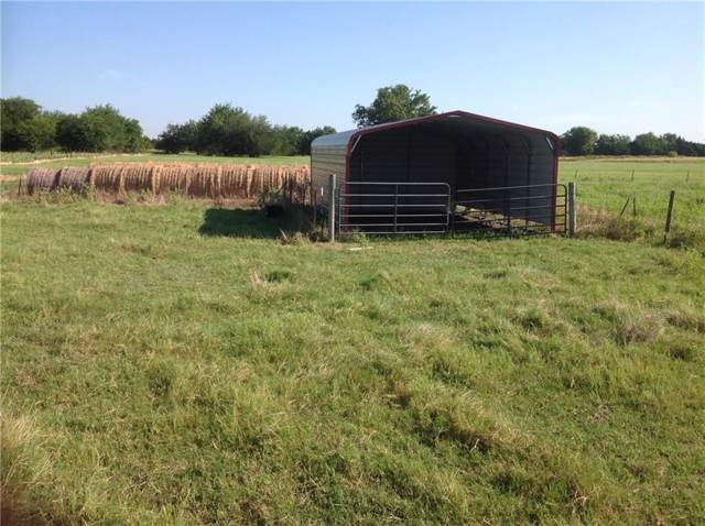 000 E County Rd 3223 Road, Lone Oak, TX 75453 (MLS #14159886) :: Robbins Real Estate Group